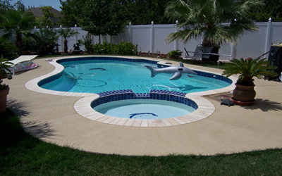 Automating Your Pool Sanitation
